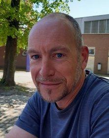 Éducateur Économe Geoffroy Buffe