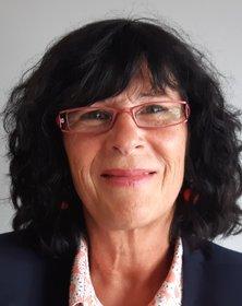 Chantal Delobelle Cheffe d'atelier Forme 2 - Forme 3 secteur habillement