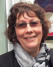 Christel Carlier Cheffe d'atelier Forme 3 secteur services aux personnes