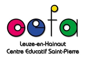Logo CEFA St Pierre